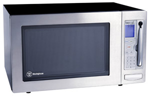 Microwave Services Houston