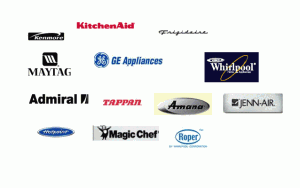 Appliance Services Houston Brands Serviced