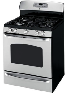 appliance repair stove