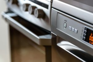 appliance repair stove controls